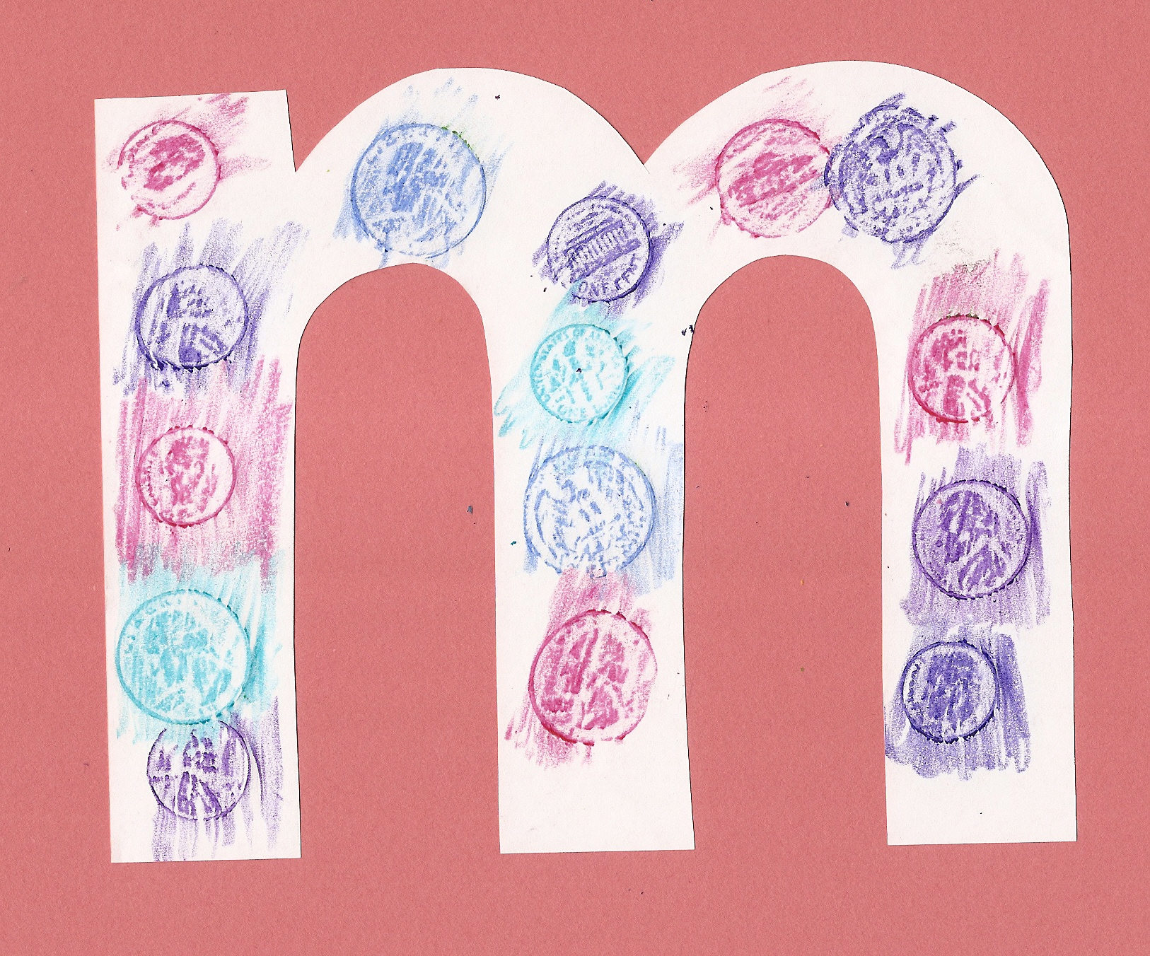 Letter M Activities | Preschool Play