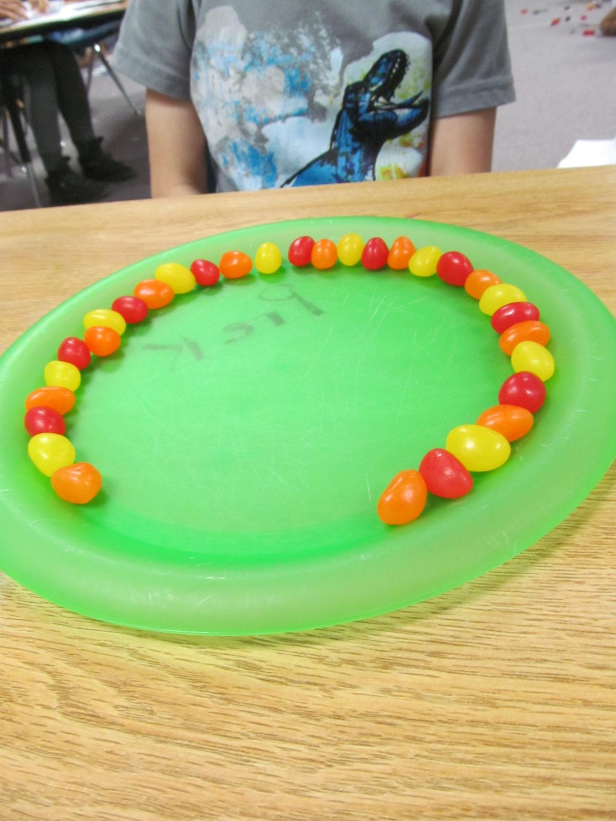 Jelly Bean Math Games