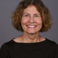 Mary Zemansky