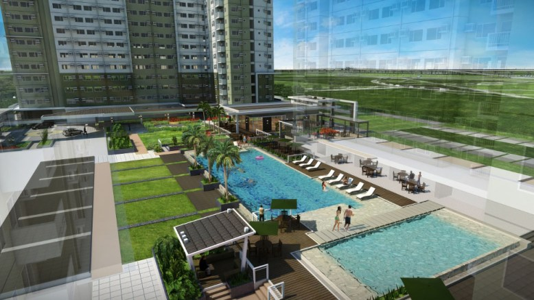 Avida Towers One Union Place Amenities