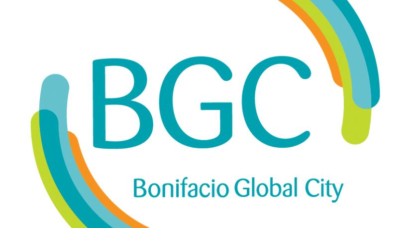 Bonifacio Global City Logo