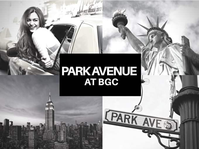 Park Avenue BGC