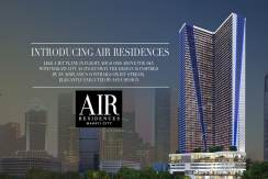 Air Residences SMDC Makati Condo