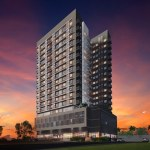 Southkey Place - an Alabang condo located in Northgate Cyberzone