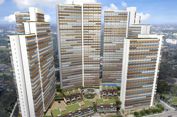 The Levels Filinvest Alabang Condo