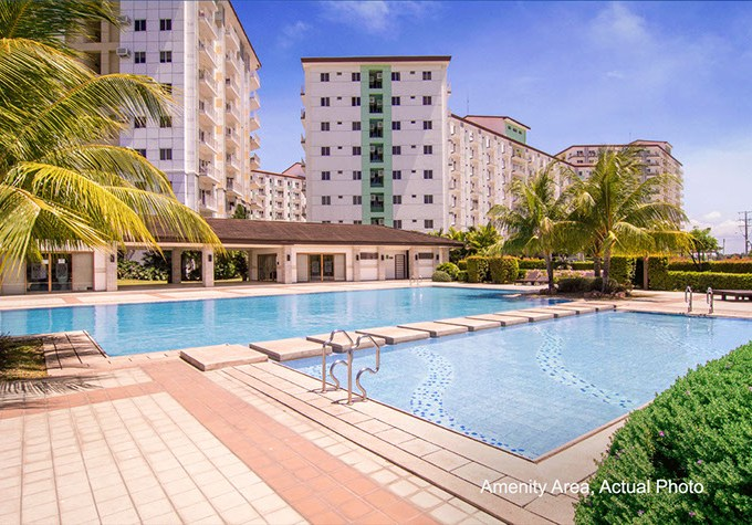 Field Residences an SMDC Sucat Condo for Sale Amenities