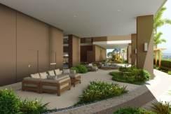 Aurora Escalades Garden Lounge