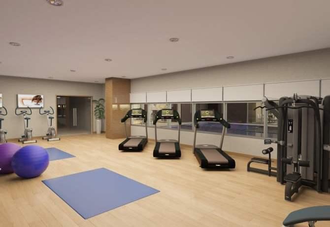 Aurora Escalades Gym