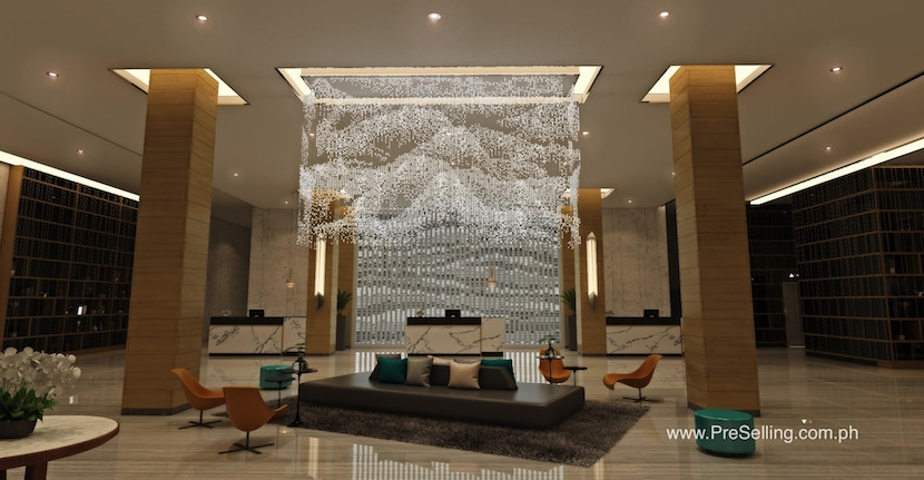 Grand Westside Hotel 16
