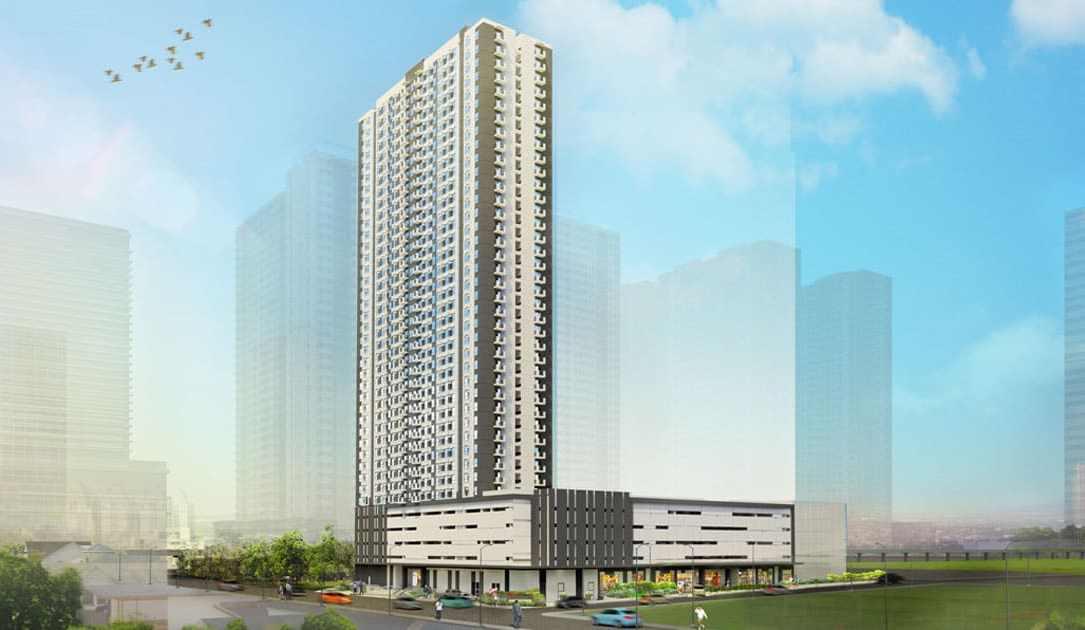 Avida Towers Verge Mandaluyong Header Image