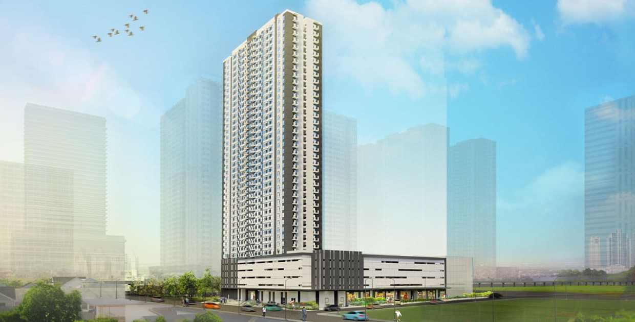 Avida Towers Verge Mandaluyong Header Image