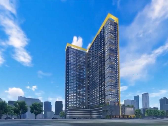 GLAM Residences Featured Image SMDC condo near EDSA GMA Kamuning