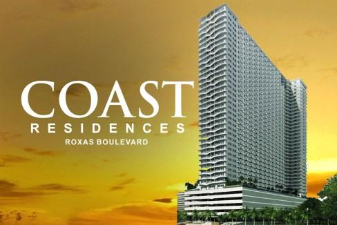 Coast Residences Banner Image