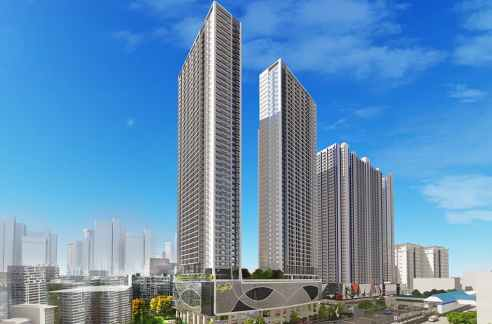 Light 2 Residences by SMDC located in Mandaluyong Hero Banner