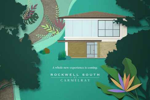 Rockwell South at Carmelray Laguna Banner Image