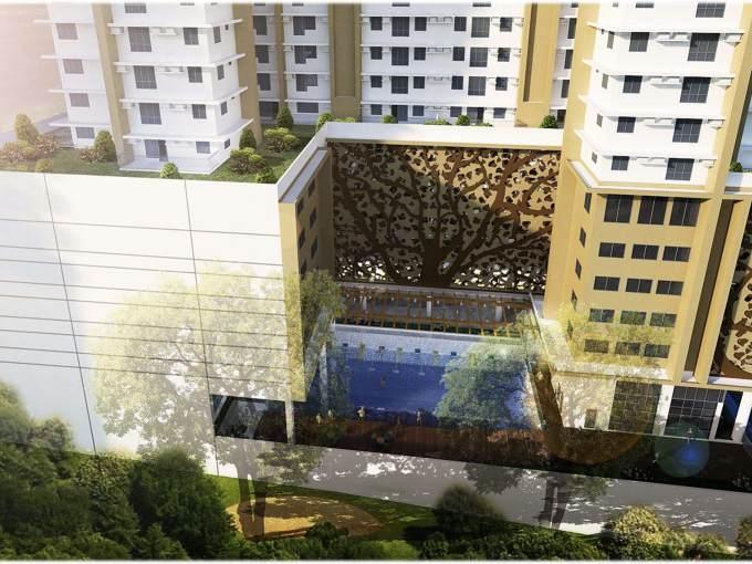 Mango Tree Residences pre selling san juan condo by Empire East