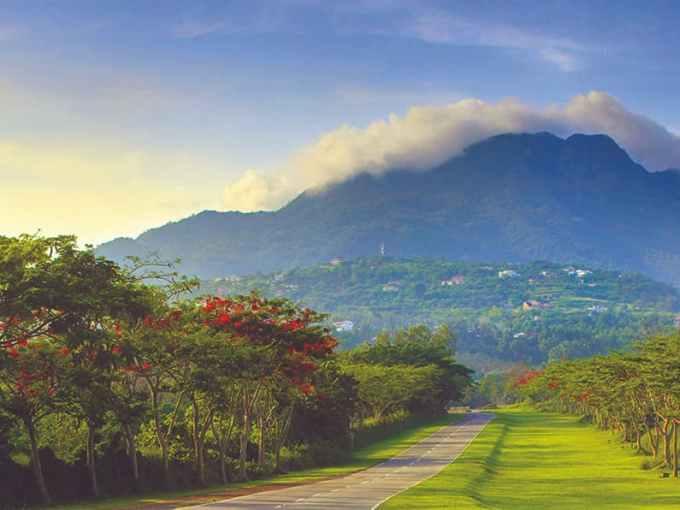 Ayala Greenfield Estates Banner Image