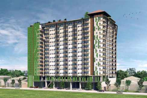 Grand Mesa Residences Main Image Wee Comm Quezon City