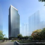 One Vertis Plaza Vertis North Office Spaces for sale