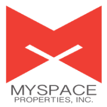 My Space Properties Logo