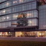 Savya Financial Center - Arca South Office Spaces for Sale Banner Image