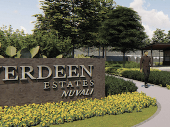 Averdeen Estates