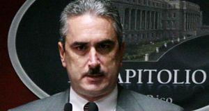 Tomás Rivera Schatz, senador PNP. (Foto/Suministrada)