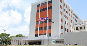 Hospital UPR, Dr. Federico Trilla de Carolina. (Foto / Suministrada)(Foto/Suministrada)