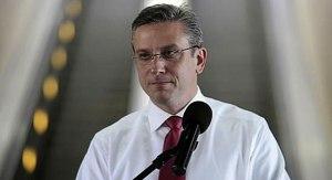 Alejandro García Padilla, gobernador. (Foto/Suministrada)
