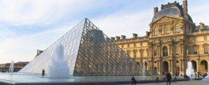 El Louvre –París