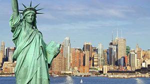 Vista panorámica de la ciudad de Nueva York. (Foto/Suministrada)