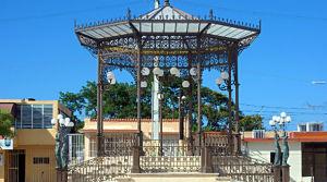 Plaza de Río Grande. (Foto/Suministrada)