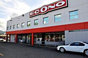Supermercados Econo. ECONO celebra su 46 aniversario con un concurso que cambia vidas