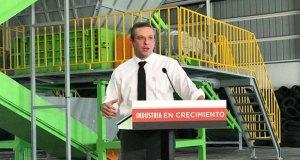 Alejandro García Padilla. (Foto/CyberNews)