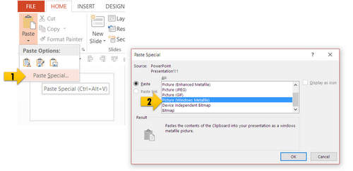 How To Animate PowerPoint Table