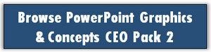 Browse PowerPoint graphics CEO Pack 2