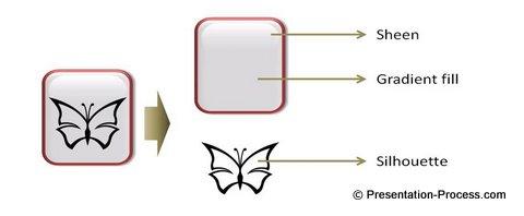 powerPoint Tutorial Create Icon