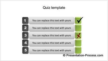 powerpoint checklist, Powerpoint templates
