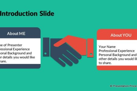 sample powerpoint presentation for self introduction » 4K Pictures ...