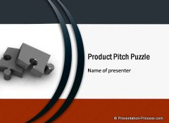product-pitch-puzzle-powerpoint