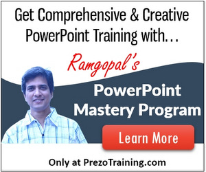 Ramgopals PowerPoin Mastery