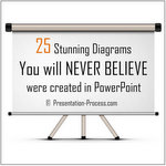 Easy to Follow PowerPoint Diagram Tutorials