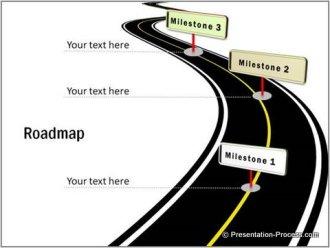 roadmap-powerpoint-template-imagej