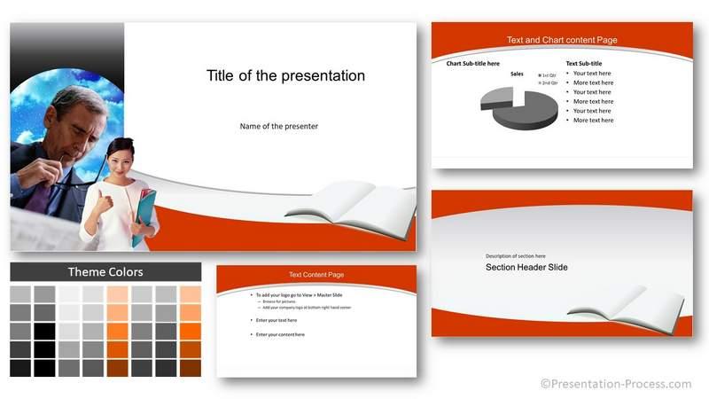 Training and Development  Title Slide
