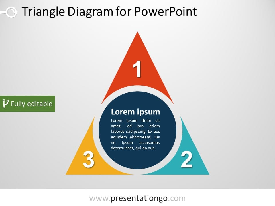 3 Options The Free Powerpoint Template Library