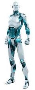 Standing robot