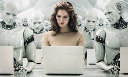 almost half of all US jobs - could be lost as a result of advances in artificial intelligence - Smart Machine Age