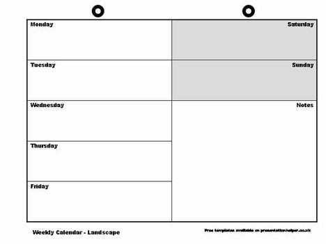 Free Weekly Template free weekly schedule templates for word 18 – 3 Week Calendar Template