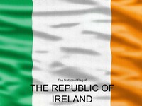 Map of The Republic of Ireland Template Map of The Republic of Ireland Template inside page  inside thumbnail  inside thumbnail