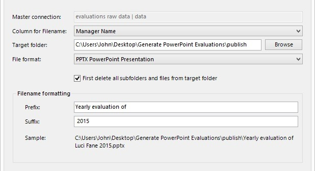 How to Use the PowerPoint Document Maker the Right Way